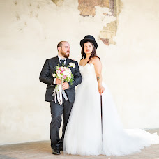 Wedding photographer Enrico Mingardi (mingardi). Photo of 23.05.2018