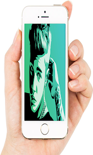 Justin ßieber Wallpapers HD - náhled