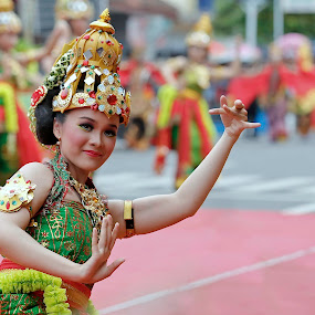 Festival Kuwung Banyuwangi by Agoes Santoso - News & Events Entertainment