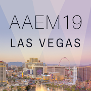 App Icon for AAEM19 App in United States Play Store