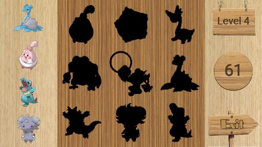 Pokemon Puzzles  screenshots EasyGameCheats.pro 1