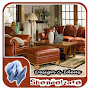 Leather Living Room Furniture APK icon