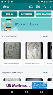 Learn To Draw- screenshot thumbnail