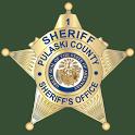 Pulaski County Sheriff icon