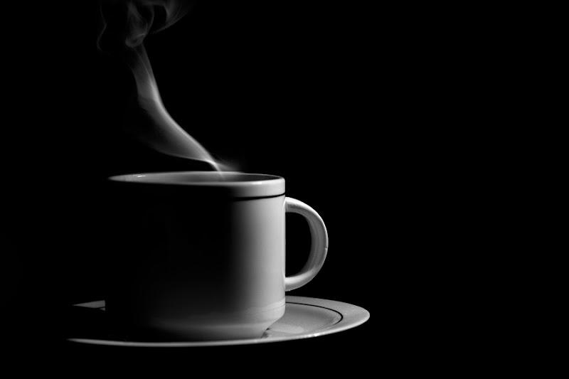 Black Coffee for Me di RobertaSilvestro