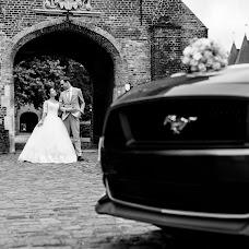 Wedding photographer Annelies Gailliaert (annelies). Photo of 21.09.2017
