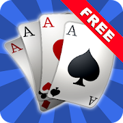 All-in-One Solitaire FREE 1.0.12 Icon