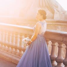 Wedding photographer Fatima Shvec (Fatimakalo). Photo of 07.06.2017