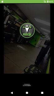 RECK Fitness - náhled