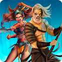 Tribal Battlefield: Combat Strategy and Cards icon