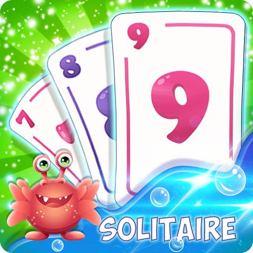 TriPeaks Solitaire Monster file APK for Gaming PC/PS3/PS4 Smart TV