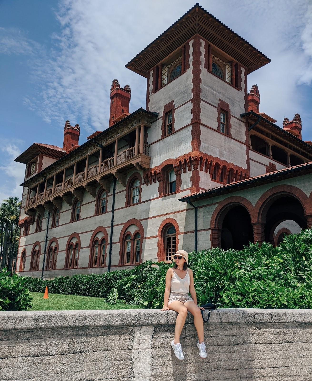 TRAVEL IN FLORIDA SAINT AUGUSTINE SPANISH INSPIRATION
