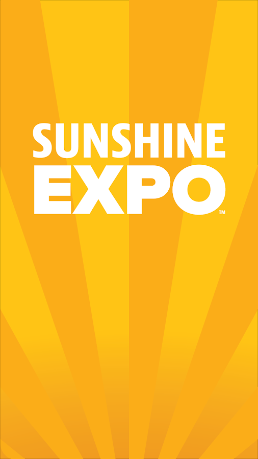 Sunshine EXPO- screenshot