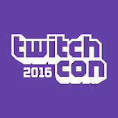 Official TwitchCon App
