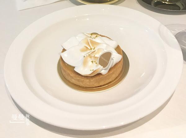 喜歡法式優雅的簡單舞步 CHANTEZ Pâtisserie穿石甜點空間,含完整菜單