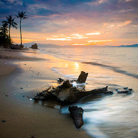 by Macbrian Mun - Landscapes Beaches