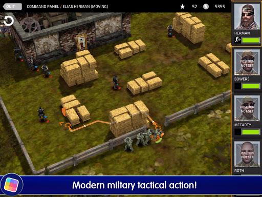 Breach & Clear: Military Tactical Ops Combat screenshots 6