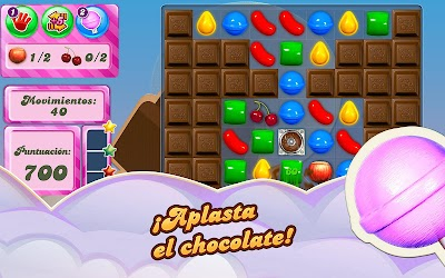 Candy Crush Saga APK 9