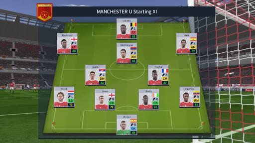 Tips Dream League Soccer 18