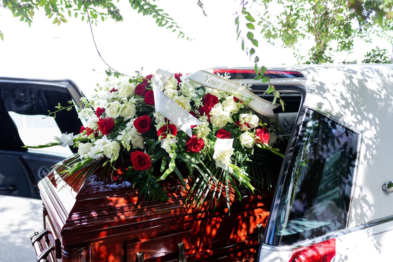 деньги от государства на похороны