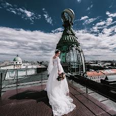 Wedding photographer Stas Khara (staskhara). Photo of 15.11.2016