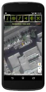 GPS SMS SOS screenshot 3