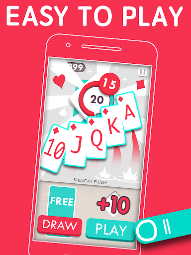 紙牌必備免費app推薦|Poker POP線上免付費app下載|3C達人阿輝的APP