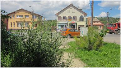 Photo: Armurariu - din Turda, de pe Str. Andrei Muresanu, spatiu verde - 2018.06.25