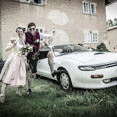 Wedding photographer auer hubert (hubert). Photo of 15.07.2016