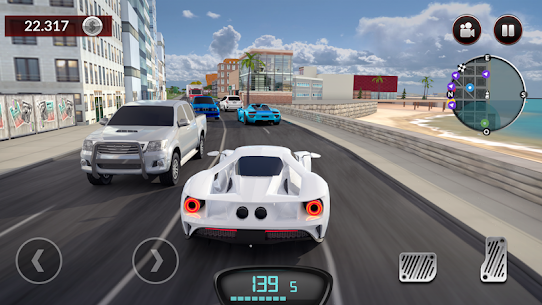 Drive for Speed: Simulator Apk Latest Version Download For Android 8