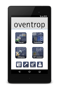 Oventrop- screenshot thumbnail