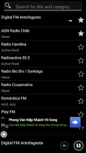 Radio Online Chile