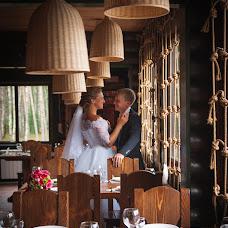 Wedding photographer Dmitriy Chanov (STYLE52). Photo of 18.09.2014