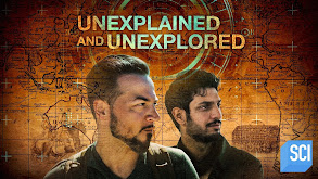 Unexplained and Unexplored thumbnail