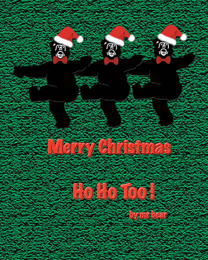 Ho Ho Too! cover