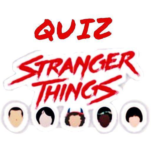 Stranger Trivia