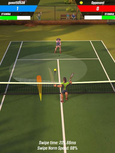 Tennis Clash: Free Sports Game 0.7.3 screenshots 1