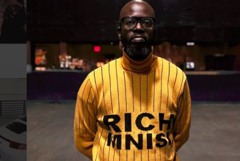 DJ Black Coffee's response to Twitter backlash over his Israel gig didn't help his case.