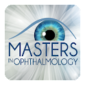 Masters in Ophthalmology icon