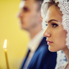 Wedding photographer Marina Fateeva (FATEEVA). Photo of 22.09.2016