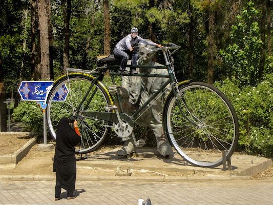 La biciclettona di leorol