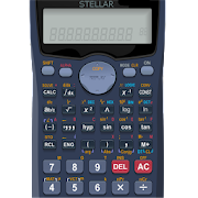 Stellar Scientific Calculator Plus