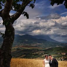 Wedding photographer Francesco Egizii (egizii). Photo of 08.07.2016