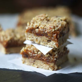 Date Squares No Sugar Recipes