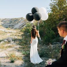 Wedding photographer Victor Chioresco (victorchioresco). Photo of 15.09.2016
