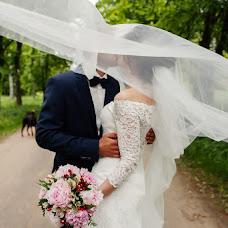 Wedding photographer Tatyana Pyzhenkova (Pyzhenkova). Photo of 10.06.2017