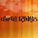 Punjabi Tribune Newspaper icon