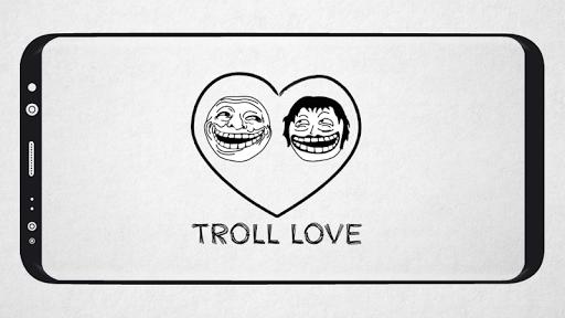 Troll Love 1.0.5 de.gamequotes.net 1