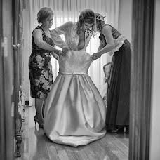 Fotógrafo de bodas Raúl Radiga (radiga). Foto del 23.02.2017
