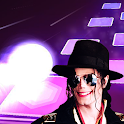 Michael Jackson - Smooth Criminal EDM Jumper icon